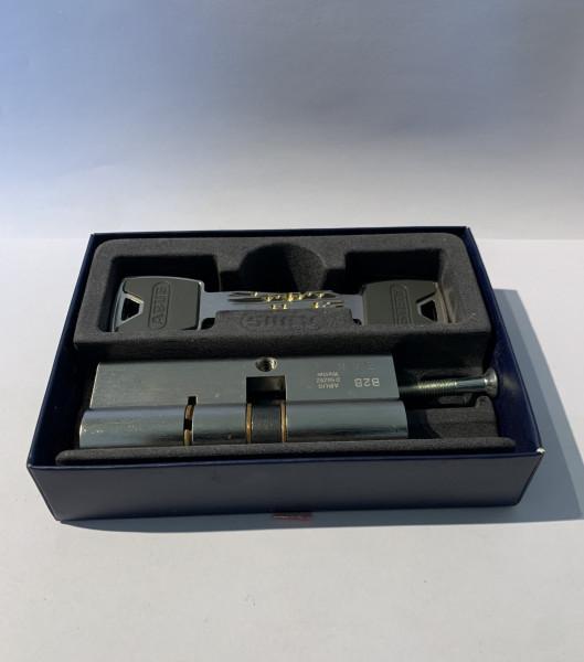 ABUS XP20S 35/45mm mit 6 Schlüssel, #SALE 273
