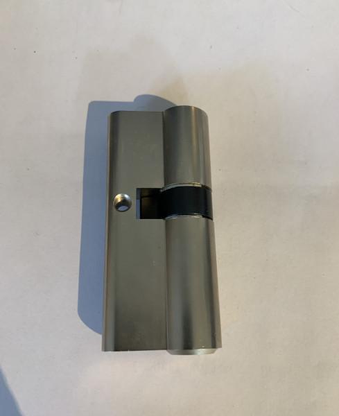 ABUS WavyLine Doppelzylinder 30/40 mit 3 Schlüssel mit N+G #SALE 189