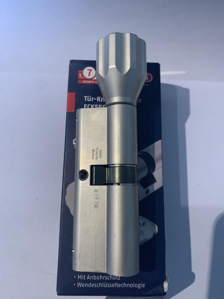 ABUS ECK550 Z45/K35mm mit 6 Schlüssel, #SALE 100