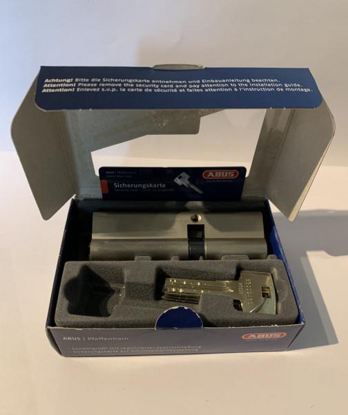 ABUS Bravus3000 40/60mm mit N+G mit 3 Schlüssel #SALE 72
