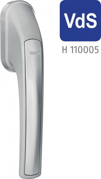 Secvest Funk-Fenstergriff FG 350 E (silber)
