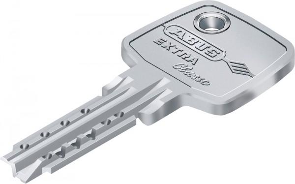 EC750 Nachschlüssel nach Musterschlüssel hergestellt