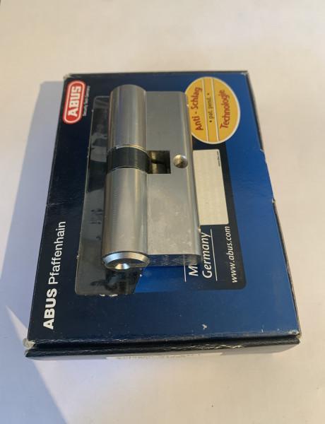 ABUS WavyLine Doppelzylinder 35/35 mit 3 Schlüssel mit N+G #SALE 193