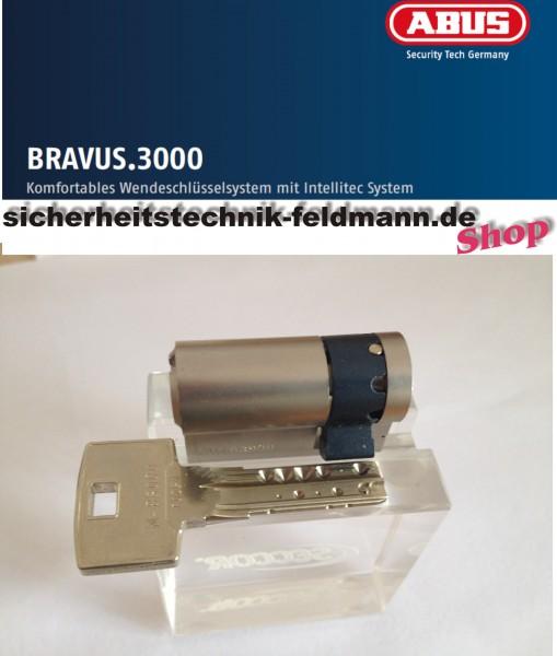 ABUS Bravus3000 Halbzylinder