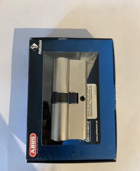 ABUS WavyLine Doppelzylinder 35/35 mit 3 Schlüssel #SALE 183