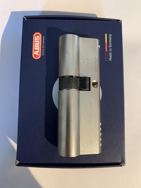ABUS Bravus4000 35/50mm mit N+G mit 3 Schlüssel #SALE 232