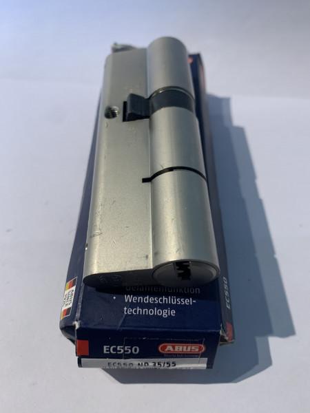 ABUS EC550 35/55mm mit 6 Schlüssel, #SALE 103