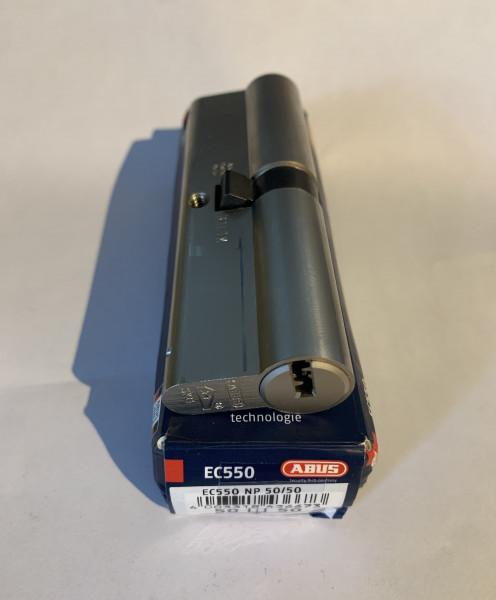 ABUS EC550 50/50mm mit 5 Schlüssel, #SALE 164