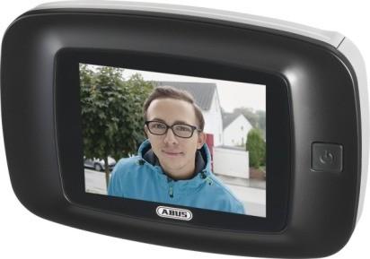 ABUS Digitaler Türspion DTS3214rec