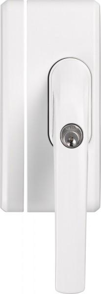 abus fo400a fenstergriff schloss mit alarm sicherheitstechnik f r haus b ro g nstig kaufen. Black Bedroom Furniture Sets. Home Design Ideas