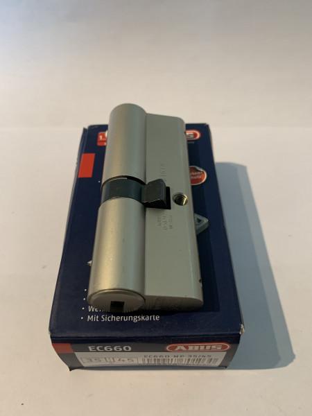 ABUS EC660 35/45mm mit 3 Schlüssel, #SALE 122