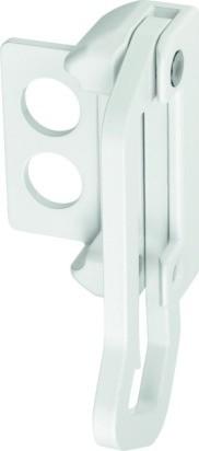 ABUS PSB Sperrbügel für PR2700 Weiß