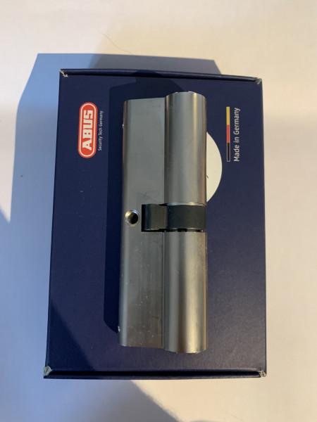 ABUS Bravus2000 45/50mm mit 6 Schlüssel #SALE 260