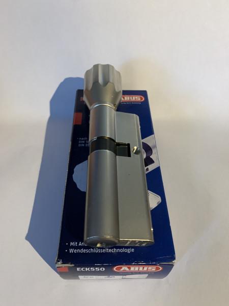 ABUS ECK550 Z50/K30mm mit 5 Schlüssel, #SALE 140