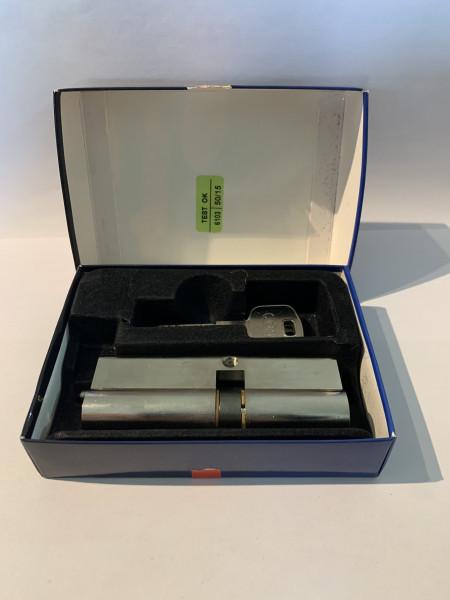 ABUS XP2S 40/50mm mit 3 Schlüssel, Einzelschließend #SALE 126