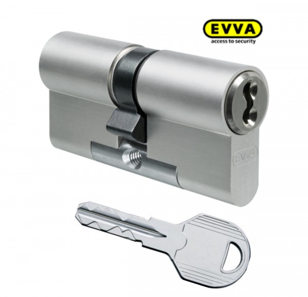 EVVA ICS Doppelzylinder - Individual
