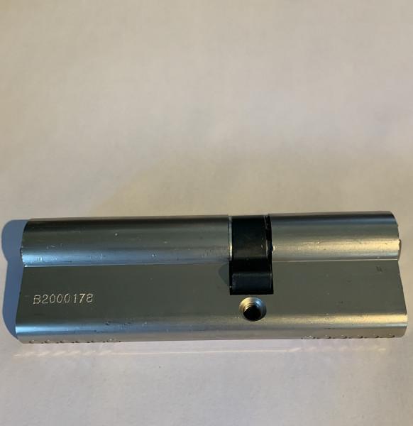ABUS Bravus2000 35/55mm mit N+G mit 5 Schlüssel #SALE 277