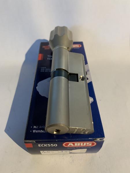 ABUS ECK550 Z45/K35mm mit 6 Schlüssel, #SALE 146