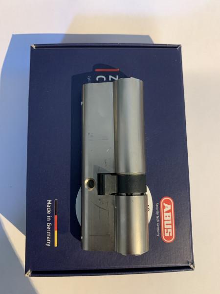 ABUS Bravus2000 30/50mm mit N+G mit 6 Schlüssel #SALE 226