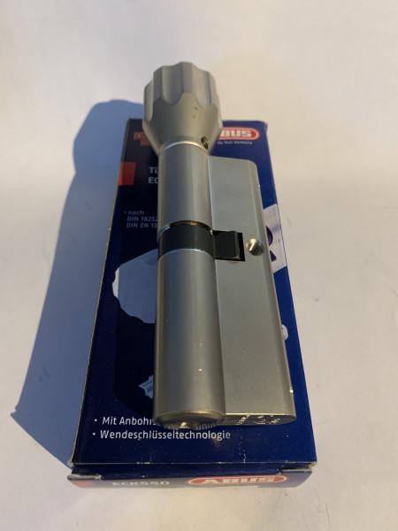 ABUS ECK550 Z45/K35mm mit 6 Schlüssel, #SALE 143