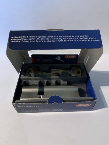 ABUS Bravus4000 30/60mm mit N+G mit 6 Schlüssel #SALE 74