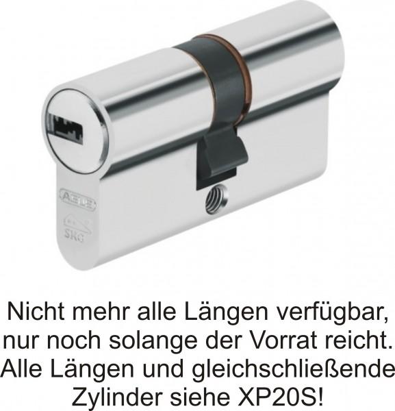 ABUS XP2S Doppelzylinder