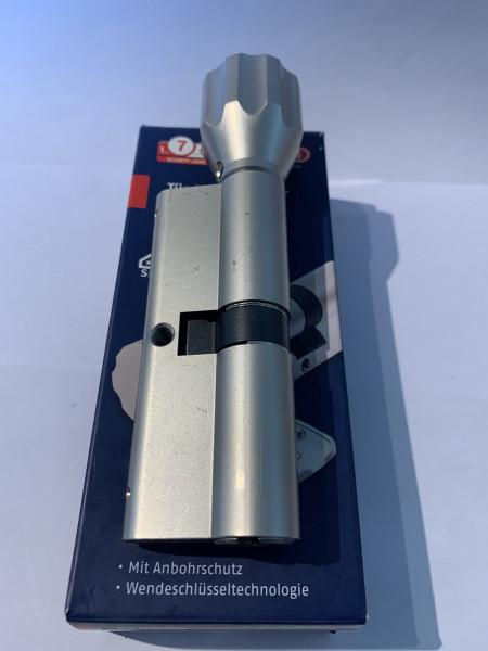 ABUS ECK550 Z40/K40mm mit 8 Schlüssel, #SALE 96