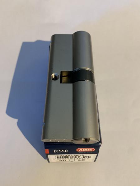ABUS EC550 40/40mm mit 8 Schlüssel, #SALE 240