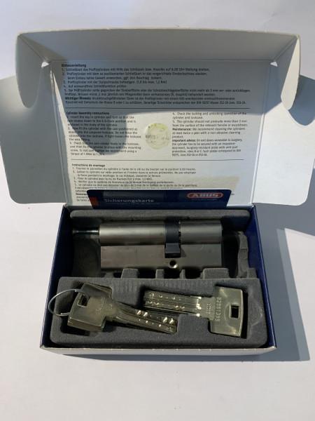 ABUS Bravus2000 30/45mm mit N+G mit 6 Schlüssel #SALE 135
