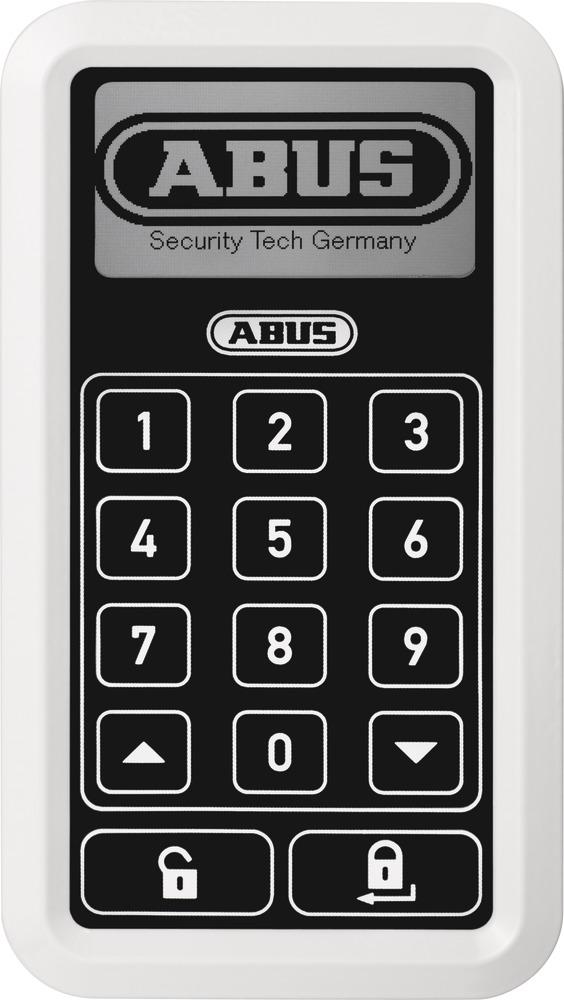 Abus Hometec Pro Elektronische Turschlosser Sicherheitstechnik