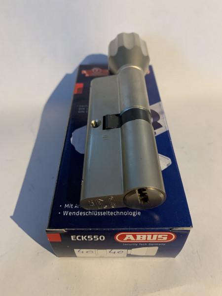 ABUS ECK550 Z40/K40mm mit 6 Schlüssel, #SALE 147