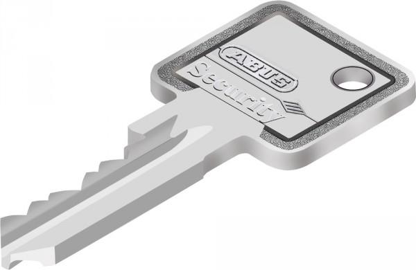 C83 / C73 Nachschlüssel nach Muster