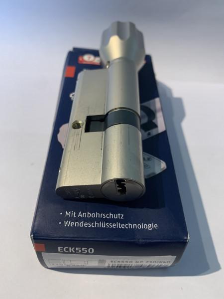 ABUS ECK550 Z30/K40mm mit 5 Schlüssel, #SALE 93