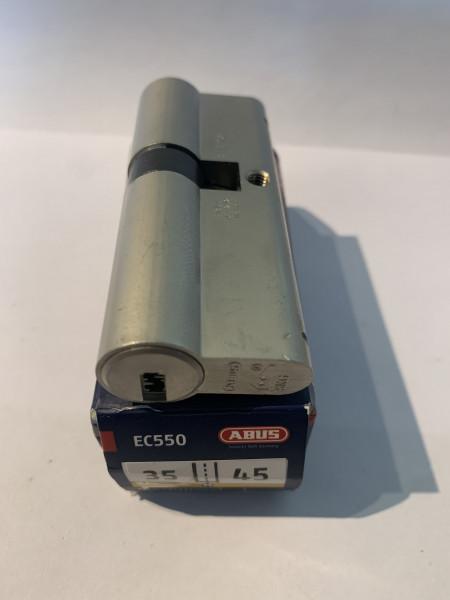 ABUS EC550 35/45mm mit 6 Schlüssel, #SALE 106