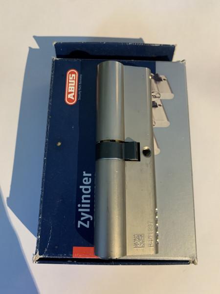 ABUS Bravus4000 50/50mm mit BS01 mit 6 Schlüssel #SALE 264
