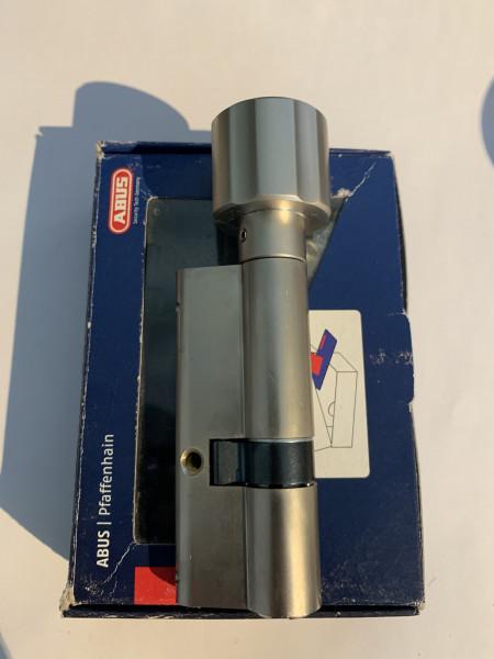 ABUS Bravus3000 Z30/K45mm mit N+G mit 4 Schlüssel #SALE 284