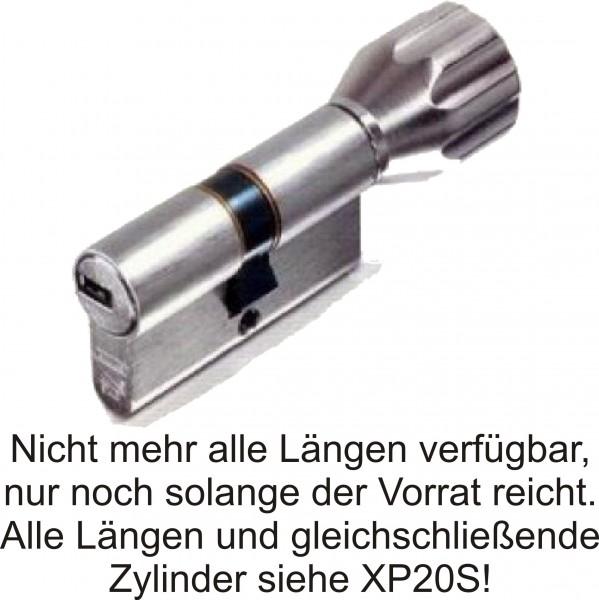 ABUS KXP2S Knaufzylinder