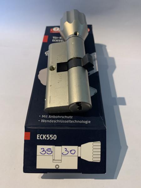 ABUS ECK550 Z35/K30mm mit 5 Schlüssel, #SALE 94
